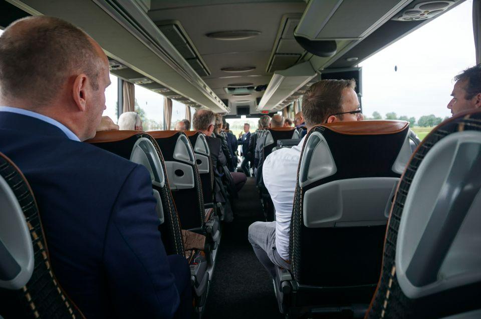 Renda bustour Akkerwinde + Albert Schweitzerflat