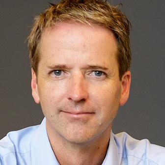 Paul Bessems is blockchain specialist en goed op de hoogte van de bouw en corporatie sector.